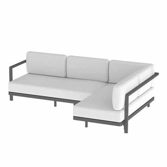 Royal Botania ALURA Lounge Set 02 Sofa 308_ALRL02