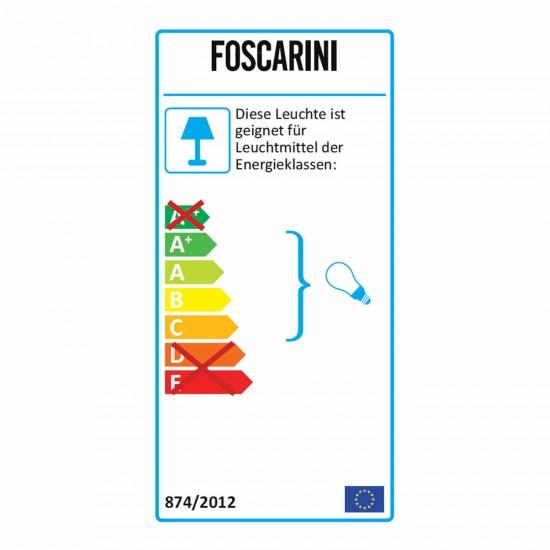 Foscarini Twiggy Terra Bogenleuchte 309_159003