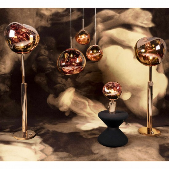 Tom Dixon Melt Table Tischleuchte 311_MET01COEU