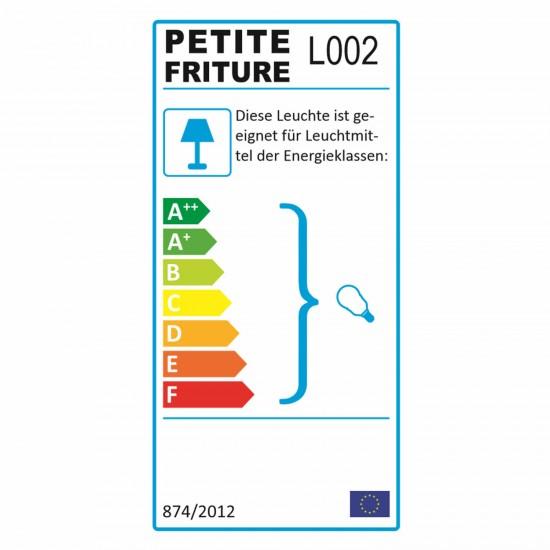 Petite Friture Vertigo Pendelleuchte small Ausstellungsstück 31_L0020300_02_O