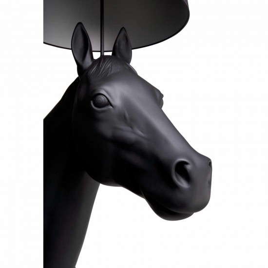 Moooi Horse Lamp Stehleuchte 370_MO-PAL