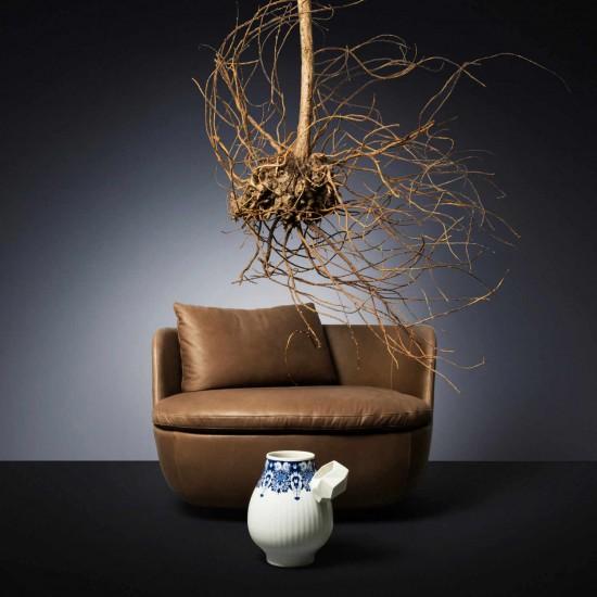Moooi Delft Blue Vase 370_MOADB