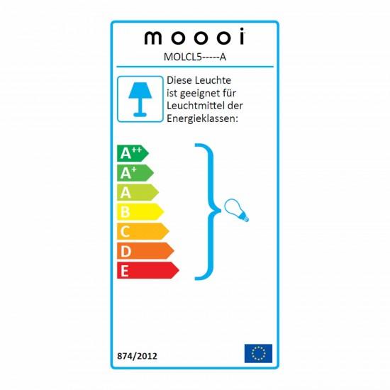 Moooi Clusterlamp Hängeleuchte 370_MOLCL5
