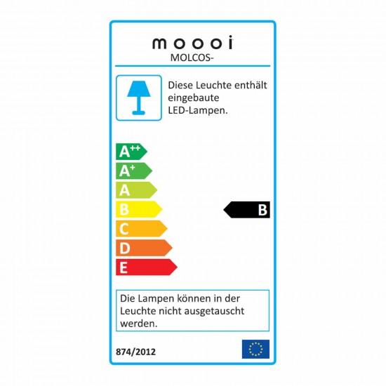 Moooi Coppélia Suspended LED Kronleuchter 370_MOLCOS