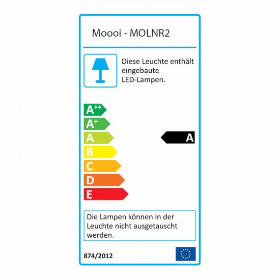 Moooi NR2 Medium Hängeleuchte 370_MOLNR2