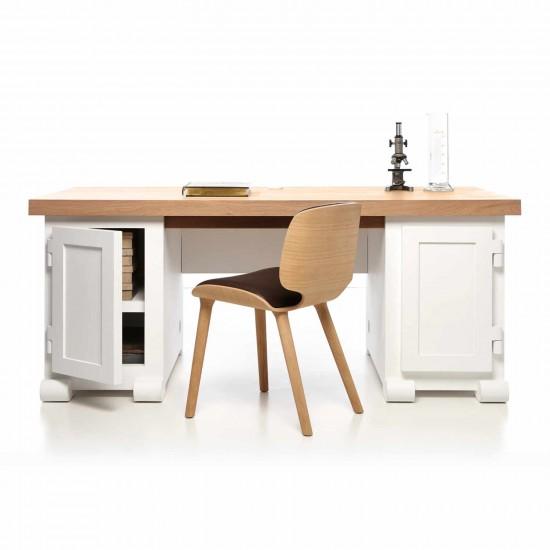 Moooi Paper Desk 180 Schreibtisch 370_MOTPD-180W