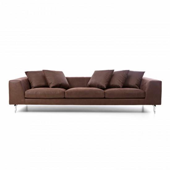Moooi ZLIQ 270 3er Sofa 370_PZLIQSOFA