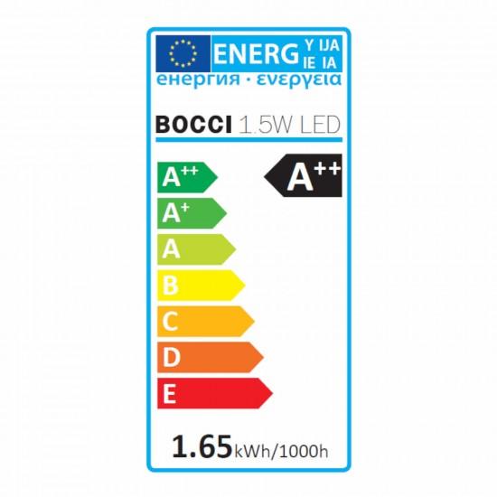 Bocci 38.3V Random LED Hängeleuchte 373_38-3-V-RANDOM