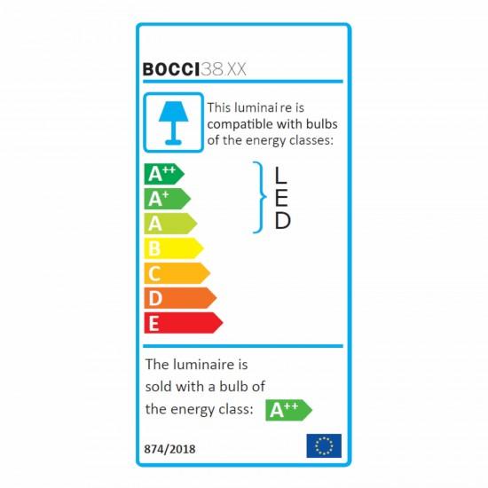 Bocci 38Vt Table LED Tischleuchte 373_38-V-T