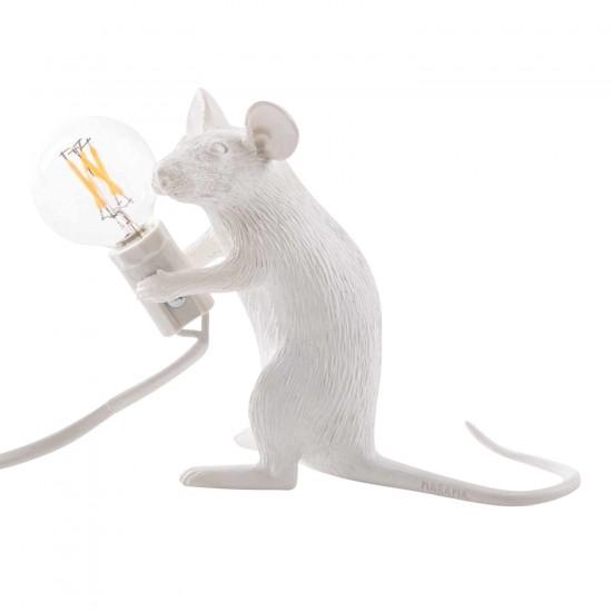 SELETTI Mouse Lamp LED Tischleuchte 379_1488X