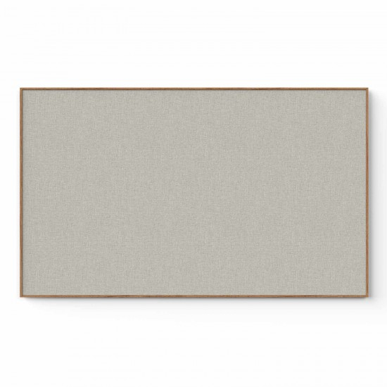 Lintex Wood noticeboard Pinnwand 385_8112X-L