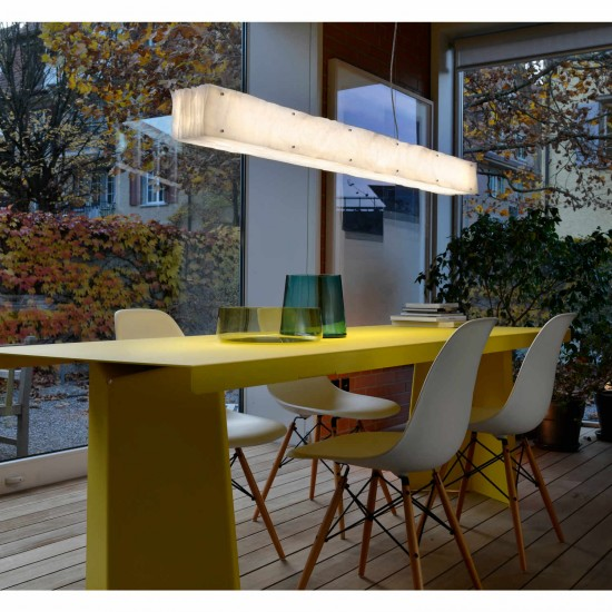 belux one by one led h ngeleuchte bruno. Black Bedroom Furniture Sets. Home Design Ideas