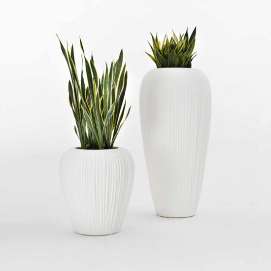 MYYOUR Skin Pot Vase/Leuchte 57_SKIN