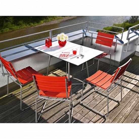 Weishäupl Balcony Stuhl 80_BY1002