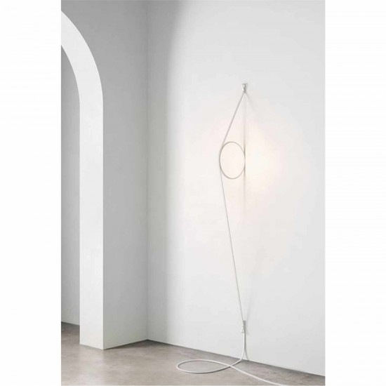 Flos Wirering LED Wandleuchte 89_F951X000