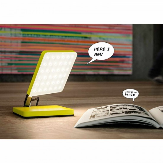 nimbus leuchten roxxane fly cl portable leuchte bruno. Black Bedroom Furniture Sets. Home Design Ideas