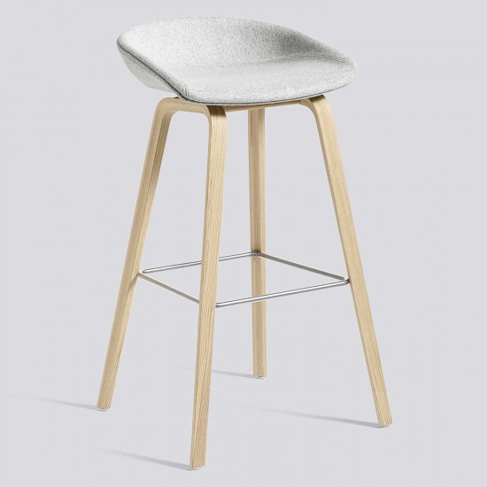 Hay about a stool aas33 barhocker bruno for Barhocker alt