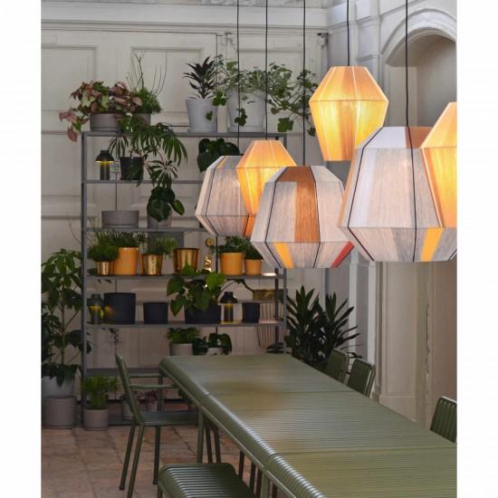 Hay Bonbon Shade LED Lampenschirm 95_BONBON