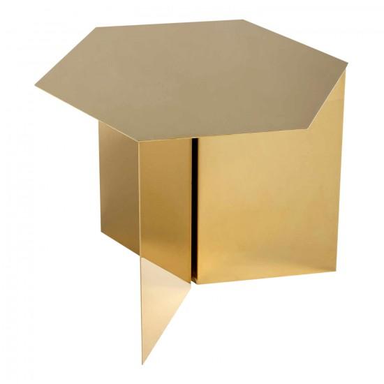 Hay Slit Table Hexagon Tisch 95_SLIT-H