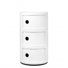 Kartell Componibili 3er Container 112_04967