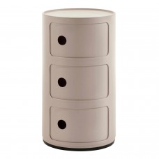 Kartell Componibili Bio Special Edition 3er Container 112_05970