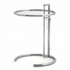 ClassiCon Adjustable Table E 1027 Beistelltisch 121_E1027