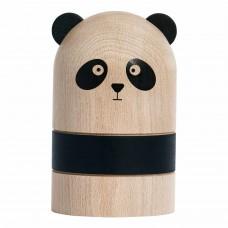 OYOY Living Design Panda Money Bank Spardose 122_10980