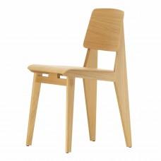 Vitra Chaise Tout Bois Stuhl 20_21064500