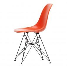 Vitra Eames Fiberglass Side Chair DSR Stuhl 20_44040000