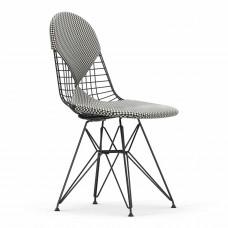 Vitra Wire Chair DKR-2 Checker Edition Stuhl Vitra 20_DKR-2-CHECKER