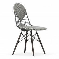 Vitra Wire Chair DKW-2 Checker Edition Stuhl Vitra 20_DKW-CHECKER