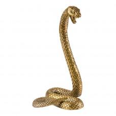 DIESEL LIVING with SELETTI Snake Dont step on me Wunderkammer Skulptur 381_10893