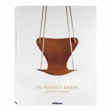 teNeues Verlag In Perfect Shape Designbuch 383_PERFECT-SHAPE