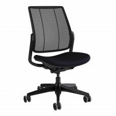 Humanscale Diffrient Smart Armless Bürodrehstuhl 73_S31-Dsmart-ARMLESS