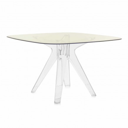 Kartell Sir Gio Quadrattisch 112_03276