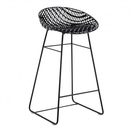 Kartell Smatrik Outdoor Barhocker 112_05882