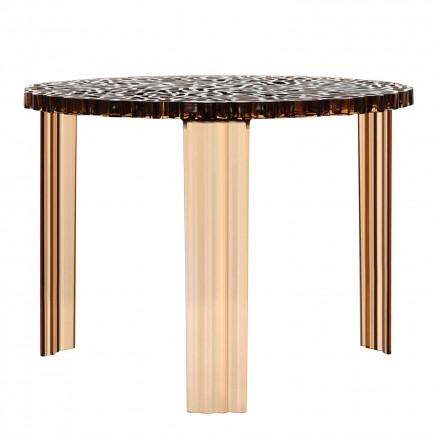 Kartell T-Table Beistelltisch 112_0850X