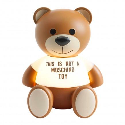 Kartell Toy Moschino Teddybär Tischleuchte 112_08836