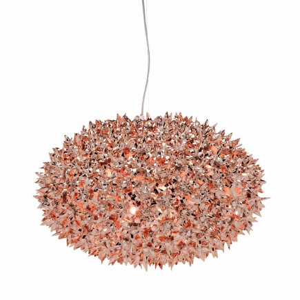 Kartell Bloom LED Pendelleuchte 112_0926X