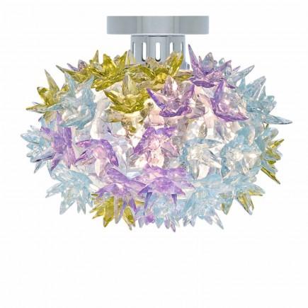 Kartell Bloom LED Wand-/Deckenleuchte 112_09270