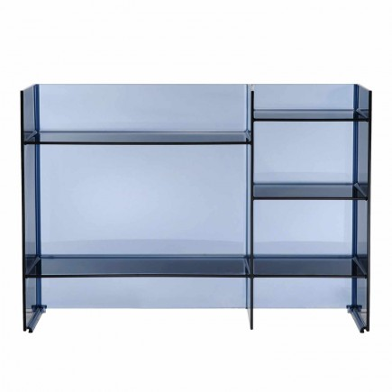 Kartell Sound-Rack by Laufen Regal 112_09910