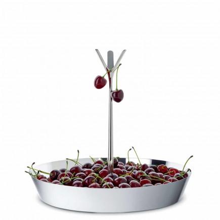 Alessi Tutti Frutti Obstschale 114_GIA19