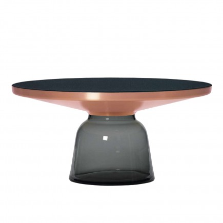 ClassiCon Bell Coffee Table Copper Couchtisch 121_BELLCOFFEE-C