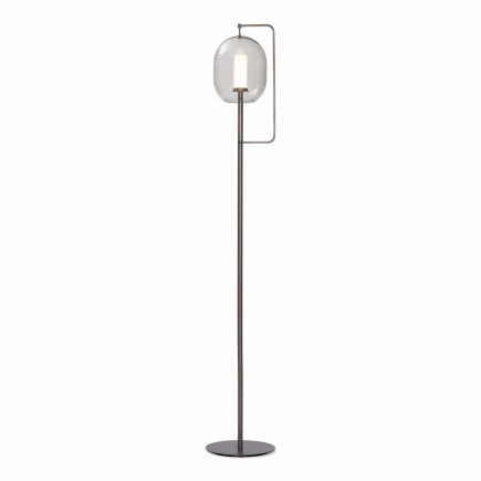 ClassiCon Lantern Light Floor Lamp Stehleuchte 121_LANTERN-SL
