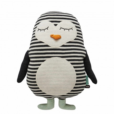OYOY Living Design Pinguin Pingo Kissen 122_1100805
