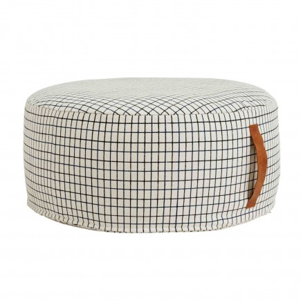 OYOY Living Design Sit On Me Pouf Sitzkissen 122_1103000