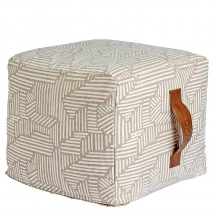 OYOY Living Design Mini Paddy Pouf Sitzkissen 122_1103005