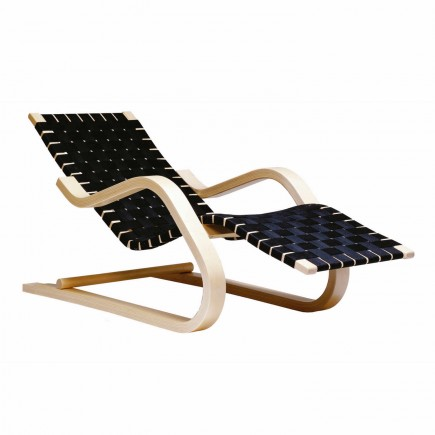 Artek 43 Lounge Chair Liege 125_28200802