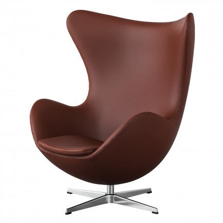 Fritz Hansen DAS EI / EGG 3316 Spectrum Sonderedition Sessel 13_3316-SPECTRUM