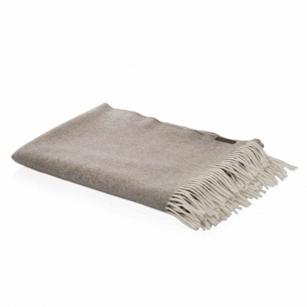 Fritz Hansen THROW Wolldecke 13_840002